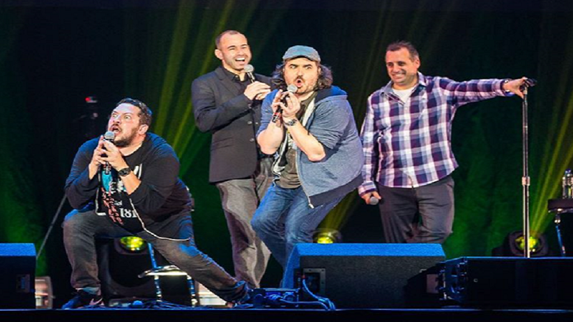 Get to know the tenderloins the tenderloins at the o2 arena in the uk m4hsunfo